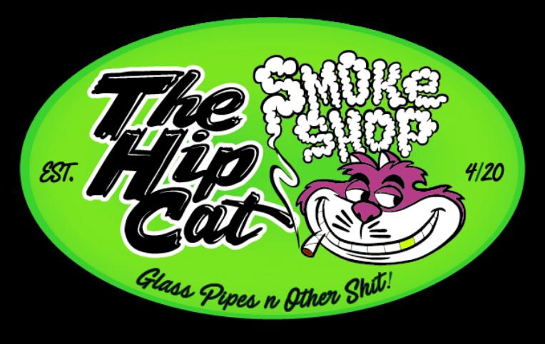 The Hip Cat Smoke Shop
