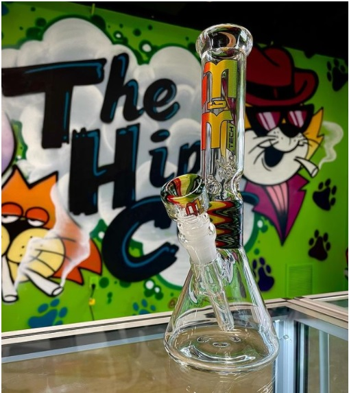 Glass Pipe Shops Near You: A User-Friendly Guide