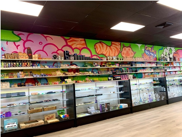 6 (of the 1,500) Reasons The Hip Cat Smoke Shop is The Glass Smoke Shop Near You