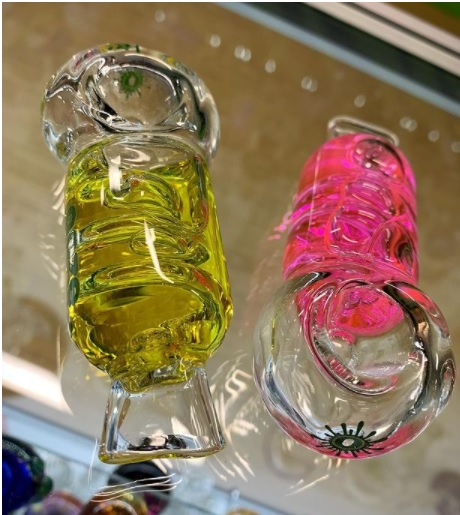 How to Keep Your Glass Pipe Clean: From Your Smoke Shop in South Florida
